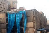 طرح ساخت پلاسکو تا مهر 99 تکمیل می شود