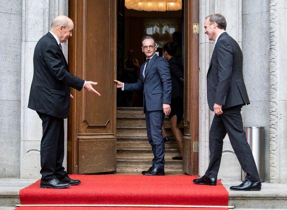 رویترز به نقل از مقام آمریکایی: اروپا دعوت کند، با ایران مذاکره میکنیم