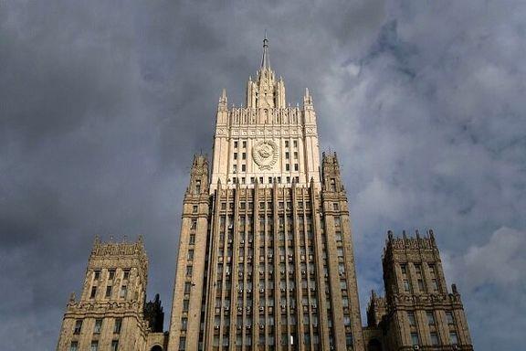 روسیه خواستار ادامه تجارت کشورها با ایران شد