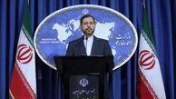 سخنگوی وزارت خارجه: پیام تهران به واشنگتن روشن است؛ به جامعه جهانی برگرد