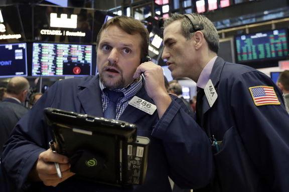 نخستین رشد هفتگی والاستریت در ۲۰۲۱ و  صعود شاخصهای سهام