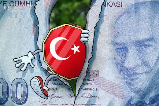 لیر دیجیتال ترکیه تا پایان سال 2020 اجرایی می شود
