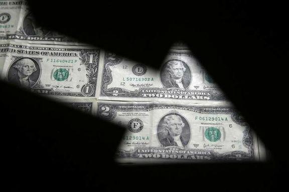 افت شاخص دلار در نتیجه کاهش سهم این ارز در سبد ارزی جهان