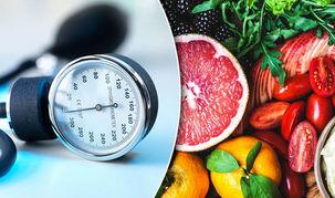 کدام مواد خوراکی  فشار خون را تنظیم می کند؟