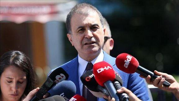 ترکیه: باید اس 400 را نگهداریم زیرا برای امنیت کشور اجباری است
