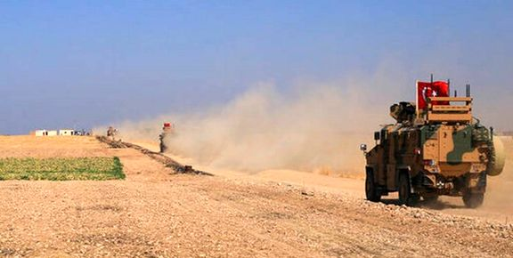 حملات توپخانهای به شمال شرق سوریه ادامه دارد/ 14غیر نظامی کشته و زخمی شدند