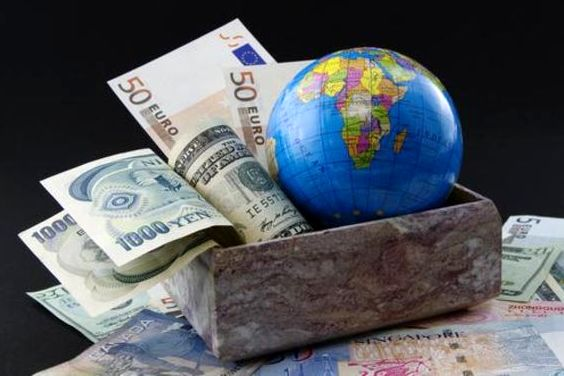 کاهش شدید رشد اقتصاد جهانی