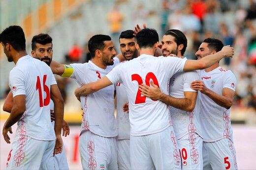 ایران، کامبوج را با 14 گل شکست داد