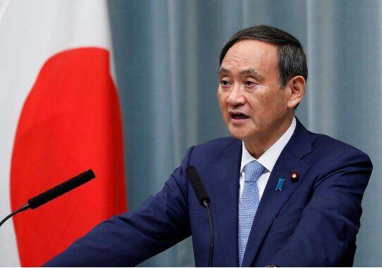 ژاپن از دلیل خبردار کردن ایران نسبت به حضور نیروهای ژاپنی در خاورمیانه خبر داد