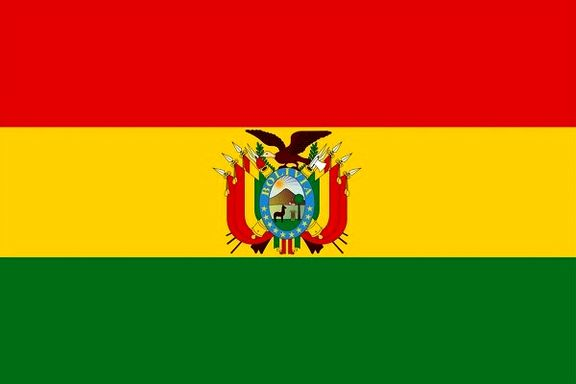 سفیر مکزیک از بولیوی  اخراج شد