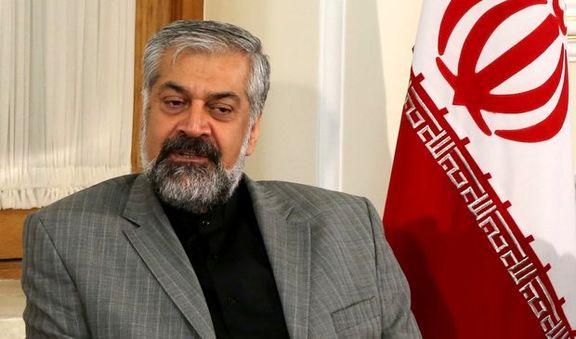 گشوده شدن فصل جدیدی از همکاری های همه جانبه ایران و تاجیکستان