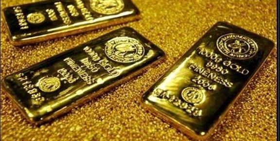 افزایش  طلا در بازارهای جهانی