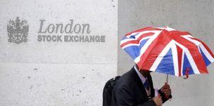 کرونا باعث رشد منفی اقتصاد انگلیس شد