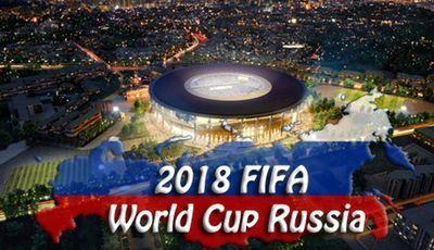 شمارش معکوس برای شروع جام جهانی روسیه/ در روسیه چه خبر است + عکس