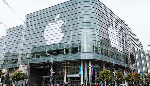 تولید گوشی اپل در سه ماهه اول سال جدید 10 درصد کاهش خواهد یافت