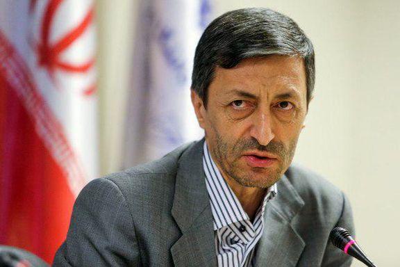 پرویز فتاح رئیس بنیاد مستضعفان می شود
