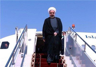 رئیسجمهور به ترکیه سفر می کند