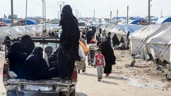 زندانیان داعشی که شهروند هلند و آلمان بوده اند توسط کشورهای خود پذیرفته شدند