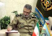 دستور فرمانده ارتش درمورد وضعیت کرونایی سیستان و بلوچستان