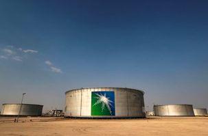 عربستان از افزایش قیمت نفت خود در بازار خبر داد