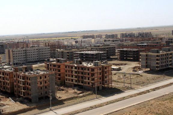 میانگین قیمت هر متر مربع واحد مسکونی ۱۳ میلیون و ۱۸۷ هزار/ گرانترین و ارزانترین منطقه تهران در معاملات مسکن