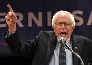 خواسته برنی سندرز از ترامپ: تحریم ها را لغو کن