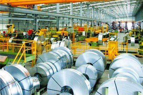 تولید فولاد خام ایران در سال 2020 افزایش یافت
