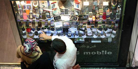 ورود گوشی های رجیستر نشده به بازار با قیمت ارزانتر