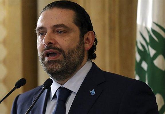 فرانسه به امور داخلی لبنان ورود کرد/یا حریری را باید نگهدارید یا حکومت نظامی کنید