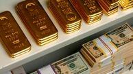 کاهش قیمت سکه و دلار در بازار تهران
