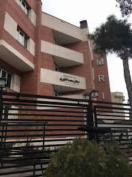 تشکیل جلسه بحران مدیریت در نزدیکی محل انفجار شمال تهران با حضور شهردار تهران