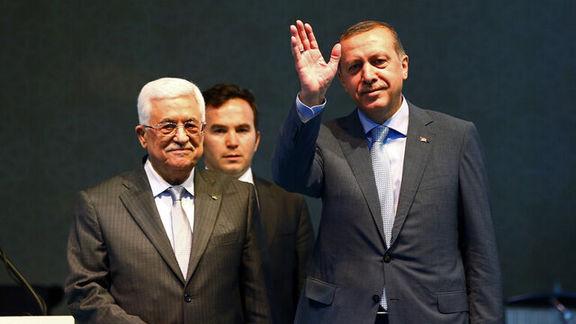 اردوغان: هرگونه عادیسازی روابط با اسرائیل قبل از پایان اشغالگری را رد میکنیم