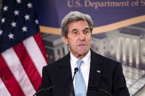 کری: از زمان خروج آمریکا از برجام گفتگویی با مقامات ایرانی نداشته ام