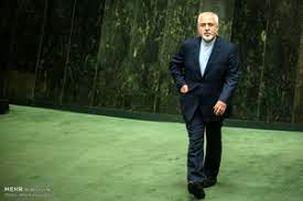 ظریف از محکم بودن در دفاع از سیاست های ایران در عرصه بین الملل سخن گفت