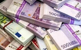 متوسط درآمد در کشورهای اروپایی چقدر است؟