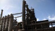 انجام تعمیرات اساسی کوره بلند شماره ۲ ذوب آهن اصفهان