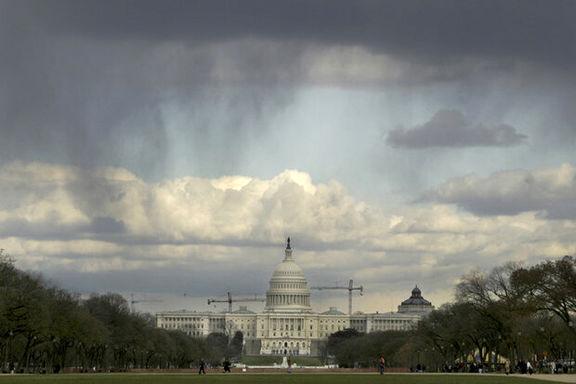 کاخ سفید خروج ایالات متحده از پیمان آسمان باز را اعلام کرد