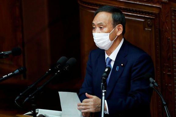 دولت ژاپن خواستار گفتگو با منتخب ریاست جمهوری آمریکا شد