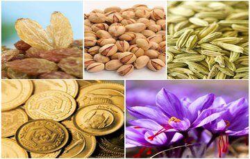دادوستد ۲ میلیون و ۴۶ هزار گواهی سپرده کالایی/ بیشترین حجم و ارزش معاملات به سکه طلا اختصاص یافت