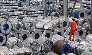 وضعیت صادرات فولاد در سال 99 و چشمانداز 1400