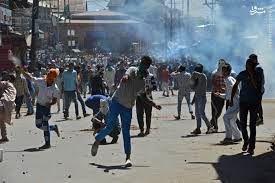کشته شدن افراد بی گناه در کشمیر/باید جلوی این جنایت گرفته شود