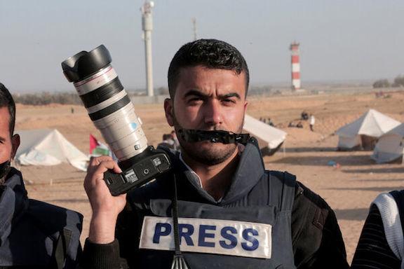اسرائیلی ها علیه رسانه ها بلند شدند