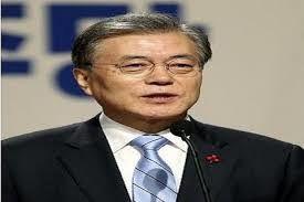رئیس جمهور کره جنوبی به کره شمالی می رود