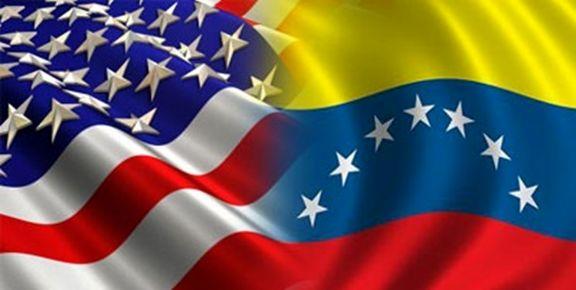 آمریکا ۲ موسسه و ۲ کشتی  ونزوئلا را به فهرست تحریمها اضافه کرد