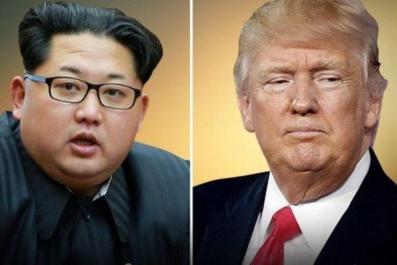 اذعان ترامپ به ناکامی خود درباره کره شمالی