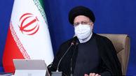 ایران تمایل دارد مناسبات با کشورهای اروپایی در عرصه های مورد علاقه طرفین گسترش یابد