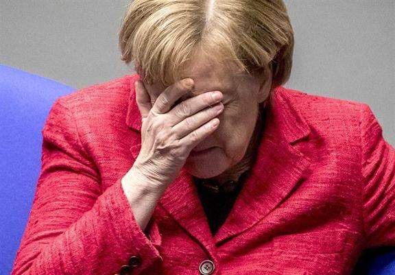 افزایش محبوبیت حزب افراطی آلمان در بین شهروندان