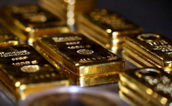 رشد محدود طلا در بازارهای جهانی متاثر از افزایش نرخ دلار