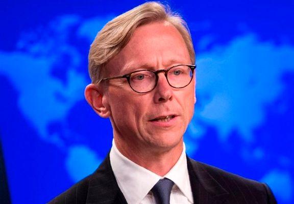 ادعای هوک: با اقدامات ما، ایران 10 میلیارد دلار درآمد خود را از دست می دهد