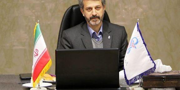 جلیل کوهپایه زاده اصفهانی رئیس دانشگاه علوم پزشکی ایران شد